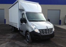 CityBox - Poly-light - renault - Master schuifzeil 1